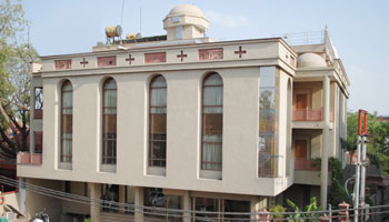 Bhoomi Residency Hotel - Luxury, Traditional Hospitality & personalised Hotel in Agra | BizAgra