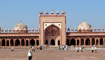 Fatehpur Sikri - World Heritage Sites