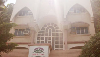 Hotel Hilltop A refreshingly Budget Hotel in, Sanjay Place, Agra | BizAgra